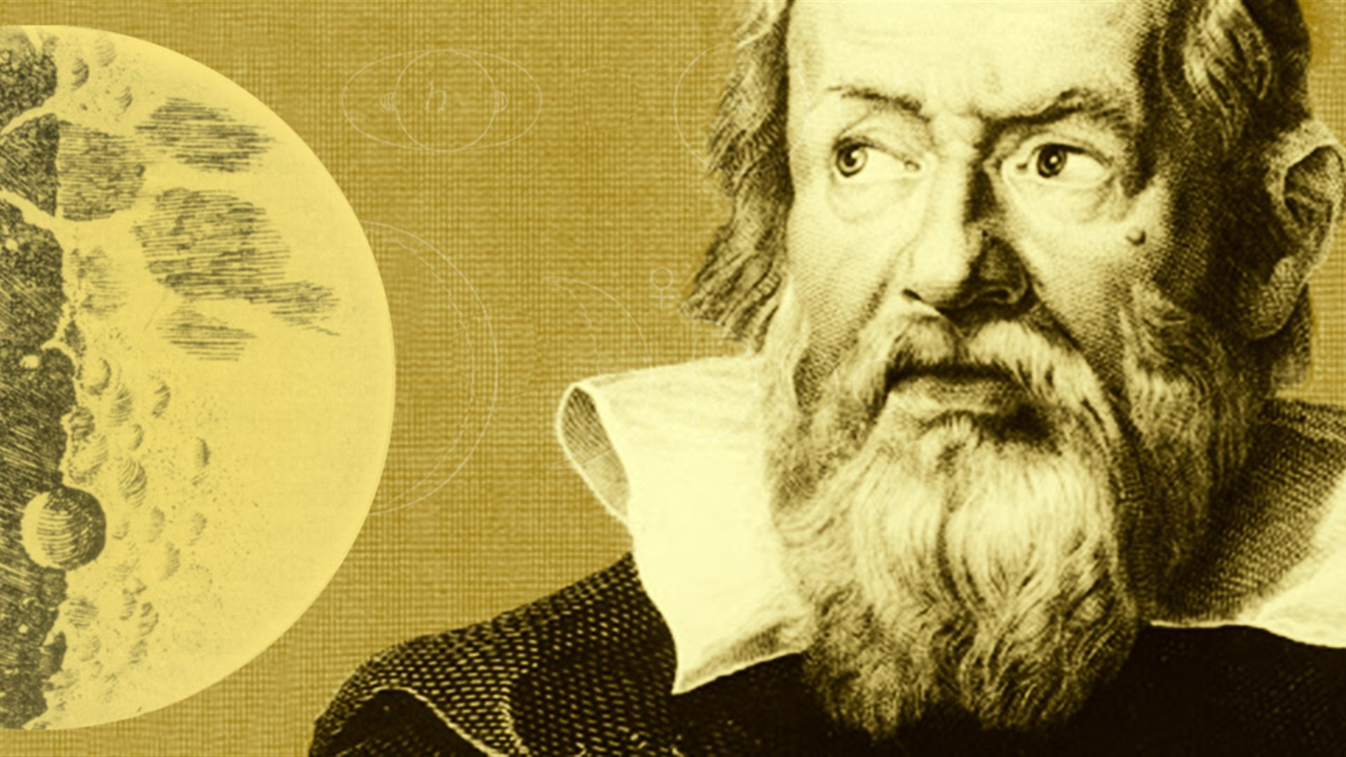 Astronominin Babası Galileo Galilei - planeTekno